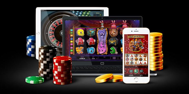 The best way to pick the right on-line poker web site?