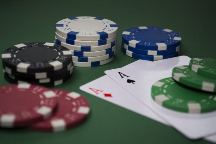 Beginners Guide To Gambling Online