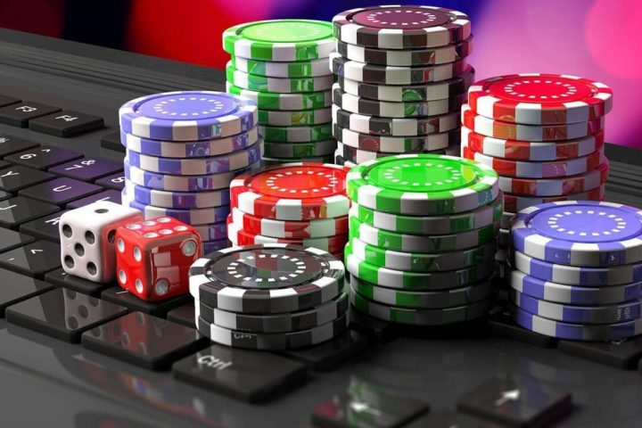 Proceed For Poker Online Games - Betting