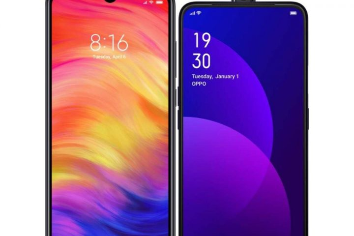 Leading 10 Largest Smartphone Companies In The World 2020