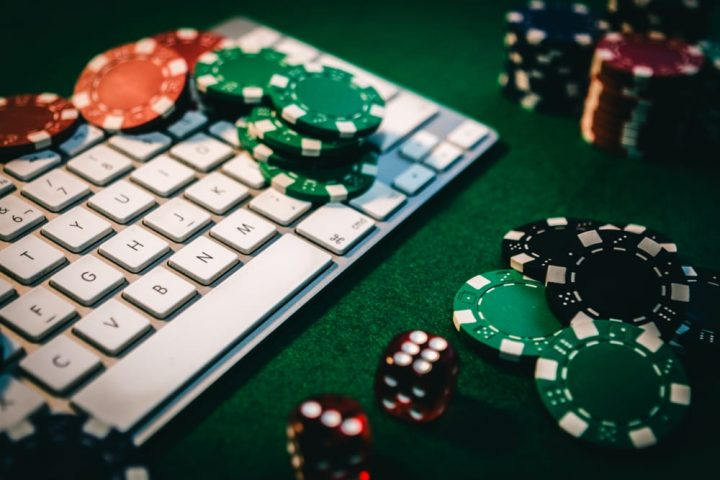The Concern Of Depend On and Also Online Betting