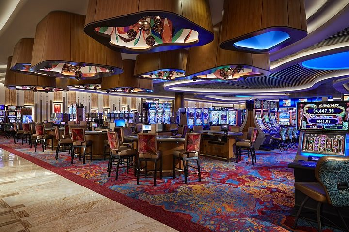 How To Manage Every Casino Difficulty With Ease Utilizing