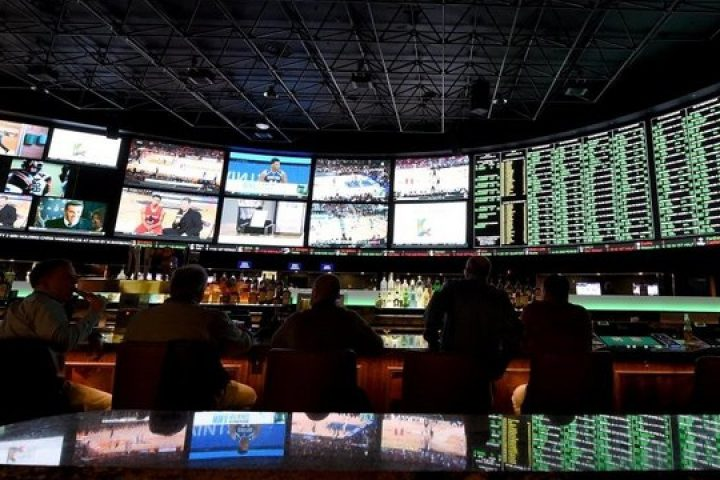 The Best Way To Take The Headache Out Of Online Gambling
