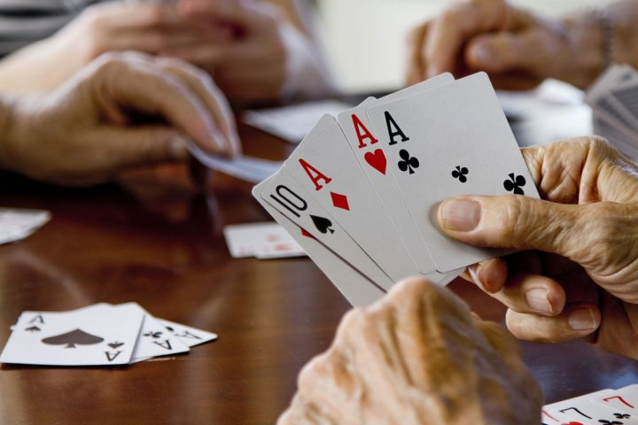 Tricks Concerning Gambling They Are Still Avoiding You