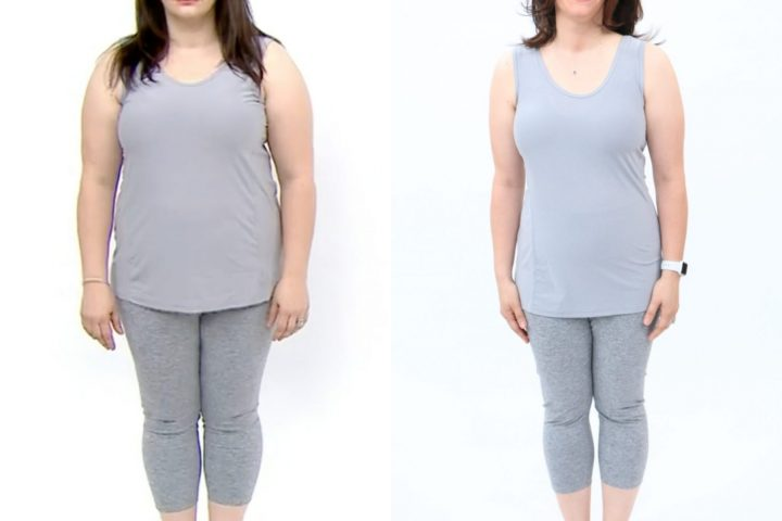 To Achieve Success In Weight Loss Detailed Here
