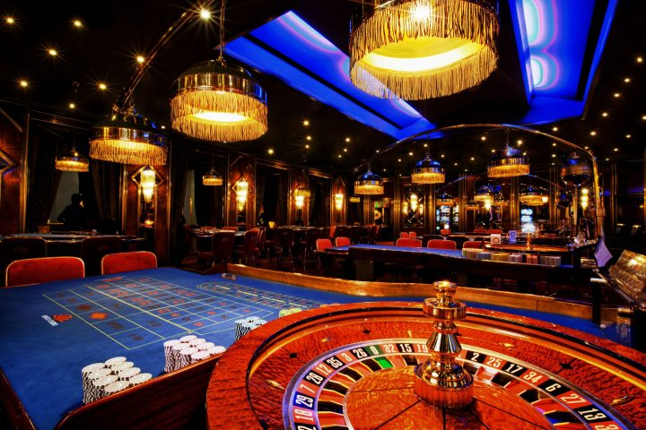 Casino Is Crucial For Your Success. Review This To Discover Why