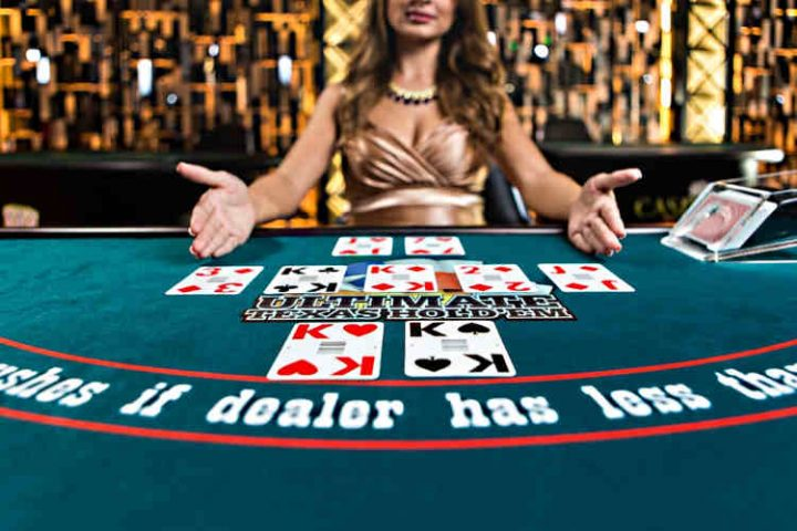 If Online Casino Is So Horrible, Why Do not Statistics Show It?