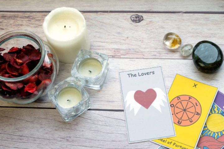 Powerful Wicca Love Spells Secrets And Techniques Revealed