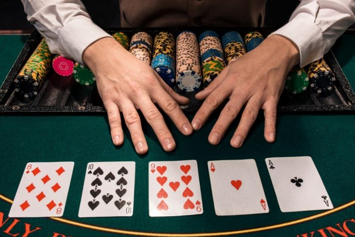 Grasp The Art Of Casino With These Five Ideas