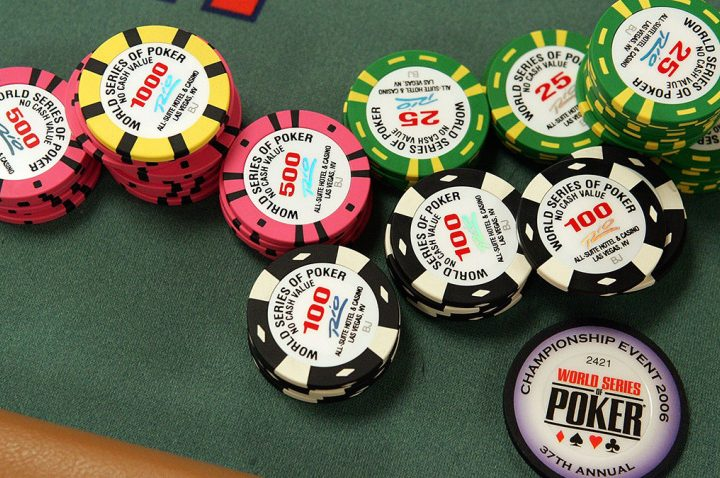 To Use Casino To Develop Into Irresistible To Clients