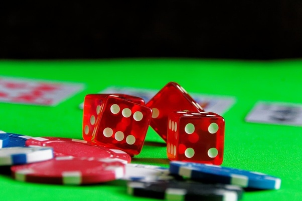 Get Rid Of Online Betting Issues As Soon As