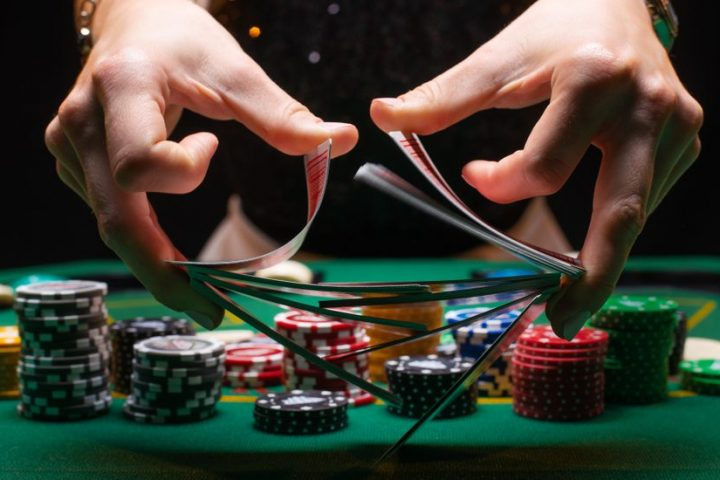 Factors Why Having An Exceptional Online Casino Isn't Sufficient