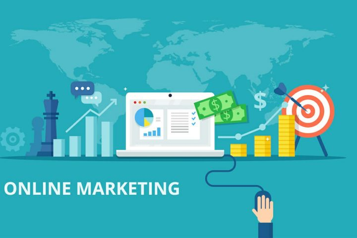 Internet Marketing What Is It?