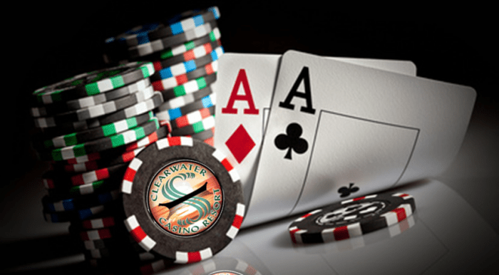 Educational Take a look at What Casino Does In Our World