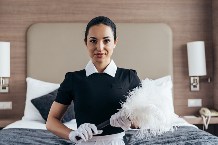 Nine Awesome Tips about Housekeeper From Unlikely Websites