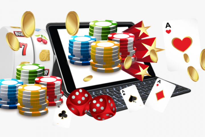 How to Make Your Product Stand Out With Online Casino
