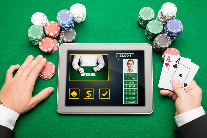 Information Everyone Ought To Find Out About Casino