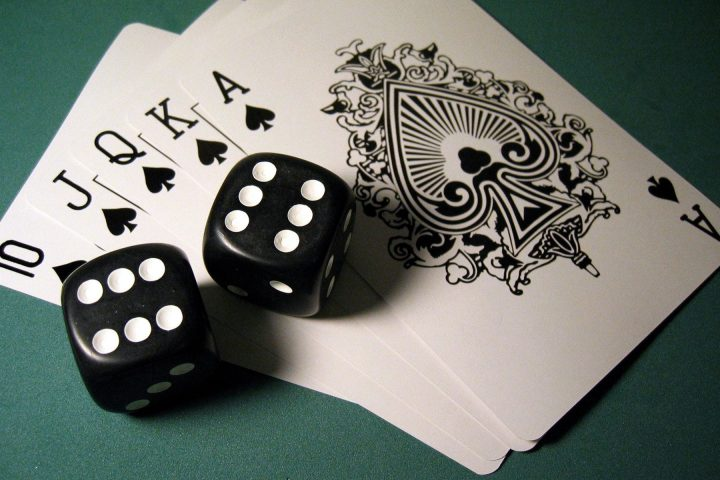 Seven Questions Answered About Casino