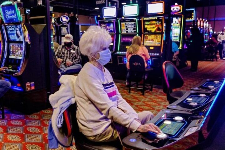 The Stuff About Online Casino You In all probability