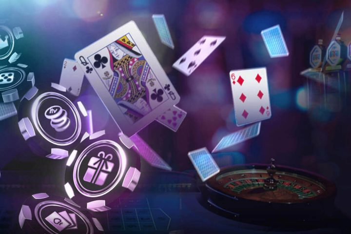 No-Limit Texas Hold'em Poker