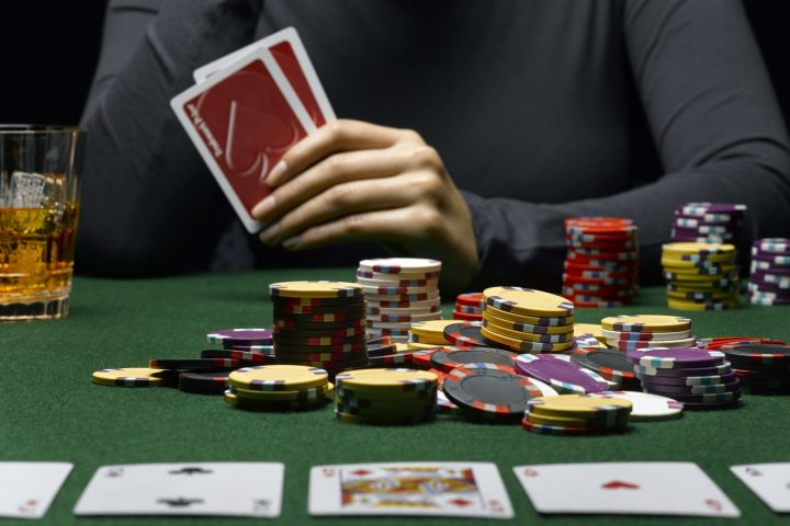 Just How To Play Poker Online game
