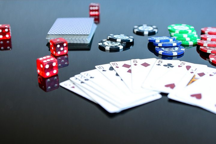 Poker: 2020 World Collection Of Poker