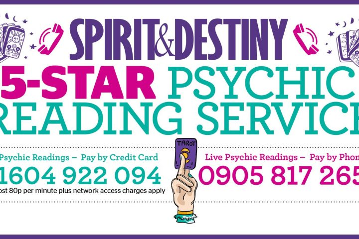 7 Many Fantastic Online Psychic Readings Altering Just How We See The Globe