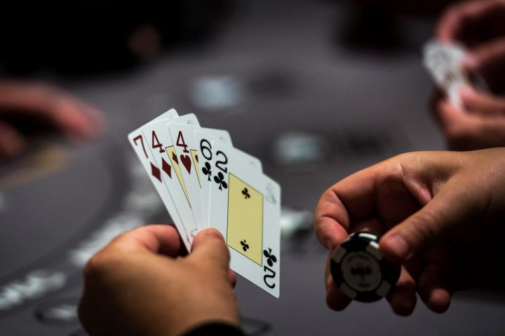 Latest Thing Information To Poker