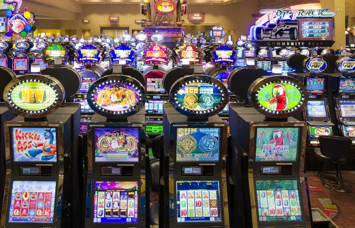 How One Can Obtain Found With Gambling
