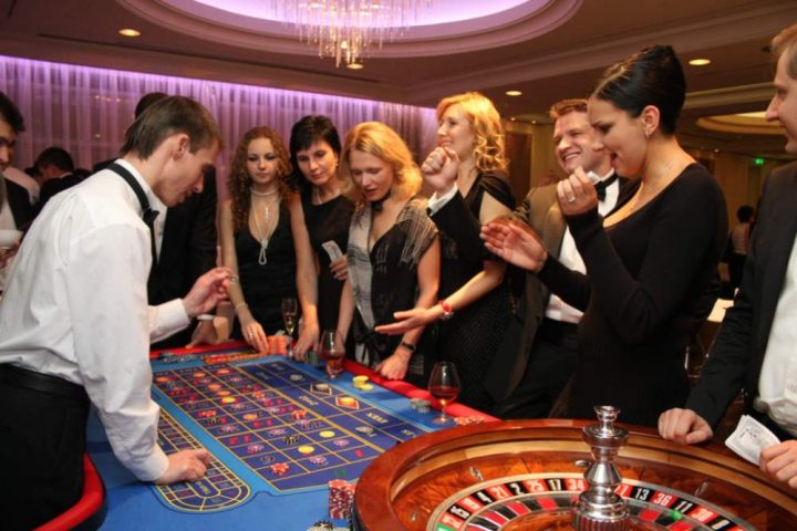 Mastering The way Of Gambling Is not An Accident