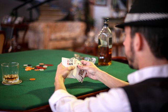 Want To Step Up Your Gambling? It's Worthwhile To Learn This First