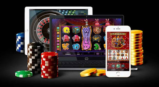 Why Some Individuals At All Times Make/Save Cash With Online Gambling