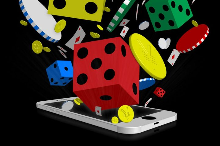 Easy methods to Deal WithA Very Bad Online Casino