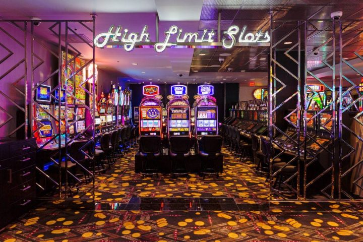 Prioritizing Your Casino To Get Essentially The Most Out Of Your Small Business