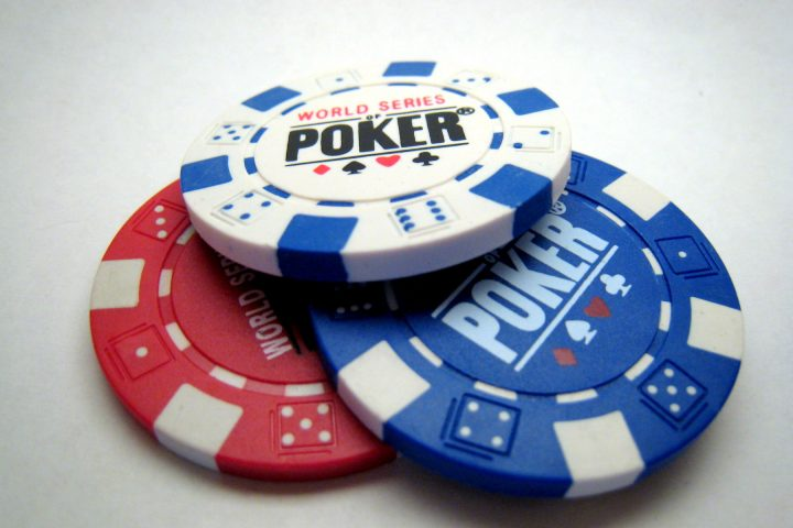 Four Fb Pages To Observe About Gambling