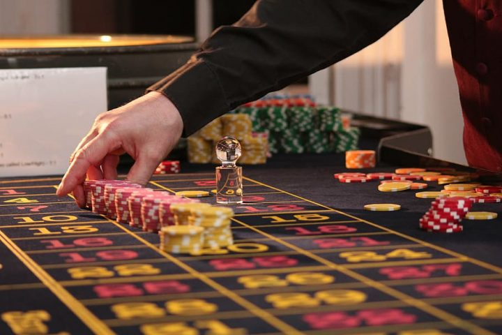 They May Tell You All About Online Casino