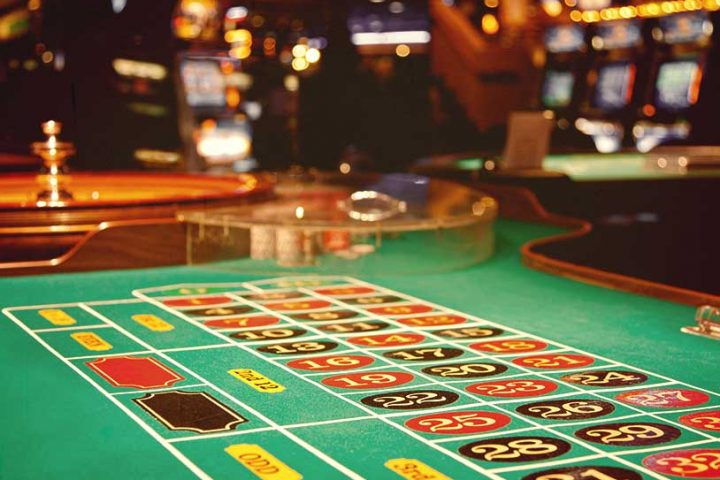 The Forbidden Fact About Casino Revealed By An Previous Professional
