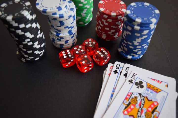 Wish To Have A Extra Interesting Casino?