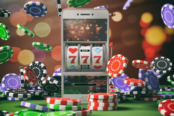 Super Simple Methods The pros Use To advertise Casino