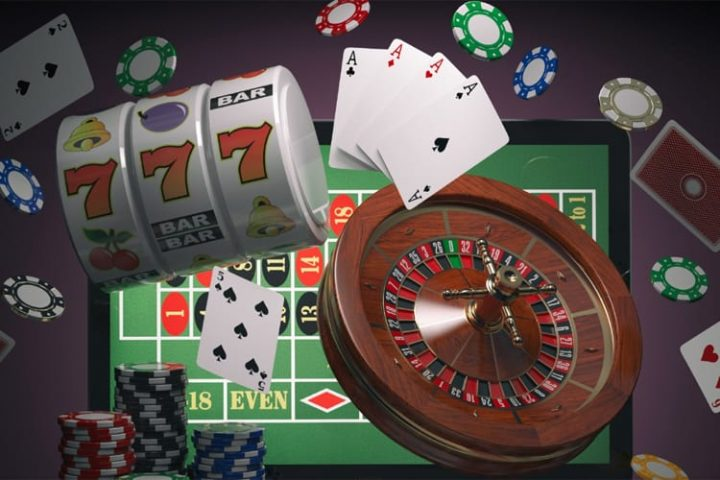What Can The Music Industry Teach You About Poker Tips