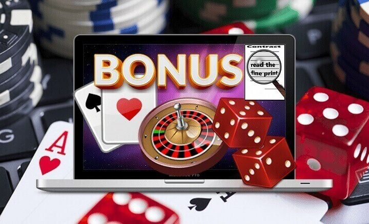 Horrible Errors To Keep away from Whenever you (Do) Online Casino