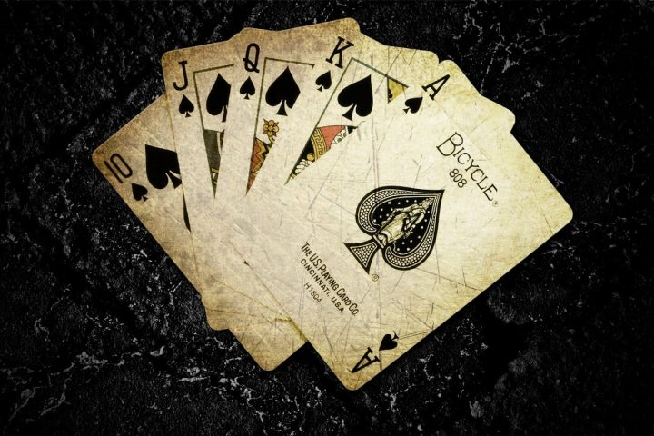Change Your Poker Online Free Philosophy Now!