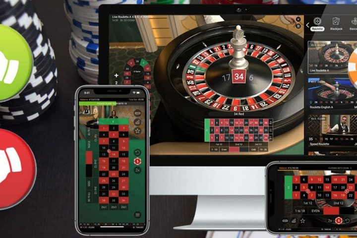 Online Gambling Experiment Study From
