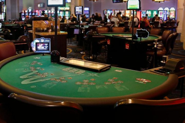 This Take A Look At Will Present You Whether You Are An Professional In Casino
